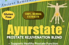 stocklot - AYURSTATE:  Normalize your Prostate