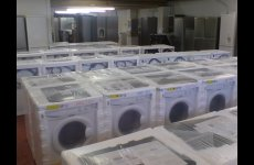stocklot - Hoover Candy Refurbished Washing Machines