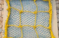 stocklot - Construction Safety Nets