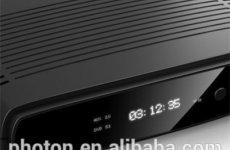 stocklot - DVB-C SD Set Top Box