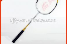 stocklot - Carbon Badminton Racket