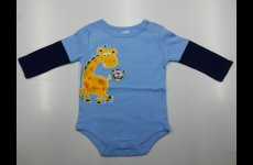 stocklot - Baby Romper