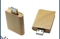 stocklot - Wooden USB Flash Drives