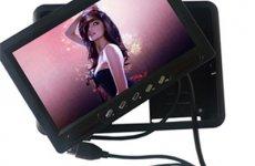 stocklot - Private Car Screen Monitor