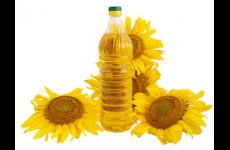 stocklot - Sunflower Oil