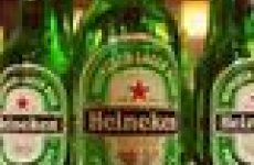 stocklot -  Heineken Lager Beer 330ML