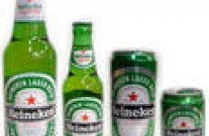stocklot -  Heineken Lager Beer