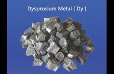 stocklot - Dysprosium Metal