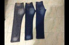stocklot - Jeanswear
