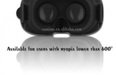 stocklot - 5inch 1080P Virtual Reality Glasses Wholesale