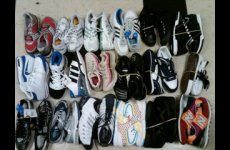 stocklot - Mixed Athletic Shoes (500 Pairs)