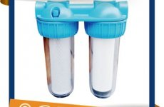 stocklot - Double Bobbin Water Purifier