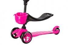 stocklot - Hot-sale Import China Products 3 In 1 Push Scooter For Child