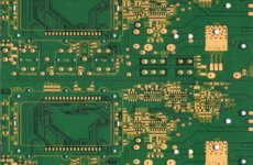 stocklot - 8 Layer Industrial Electronics Pcb Board