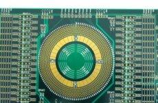 stocklot - 16 Layer 1oz Inner Copper Printed Circuit Board