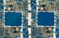 stocklot - 4 Layer Telecommunication Electronics Pcb Board