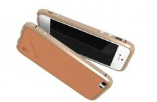 stocklot - Iphone SE Blade Sword Aluminum Screw Phone Bumper