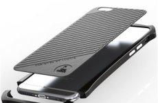 stocklot - Iphone 6 S Plus The Batman Aluminum Screw Phone Bumper