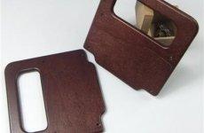 stocklot - Handbag Rattan Wooden Frames