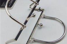 stocklot - Screwing In Handbag Frames Rectangular