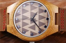 stocklot - Wholesale High Quality Wood Watch
