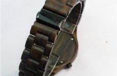 stocklot - Fashion 100% Natural Wood Watch Wholesale