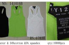 stocklot - Tank Vest Underwear