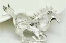 stocklot - Animal Brooch Pin