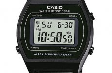 stocklot -  Casio B640WB-1AEF