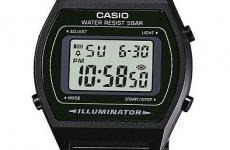 stocklot -  Casio B640WB-1AEF