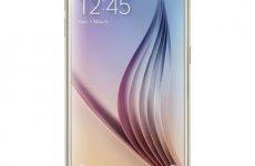 stocklot - Samsung Galaxy S6 Straight LCD (Unlocked, 32GB, Gold, Refurbished)