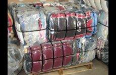 stocklot - Mixed Used Clothing Lot