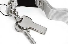 stocklot - Key USB Flash Drives With Keyrings