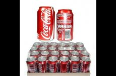 stocklot - Soft Drinks - Coca Cola, Diet Coke, Sprite, Dr Pepper, Fanta, Pepsi