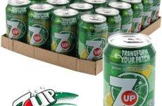 stocklot - Soft Drinks - Coca Cola, Diet Coke, Sprite, Dr Pepper, Fanta, Pepsi