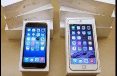 stocklot - Apple iPhone 6 Plus 4G Phone (128GB)