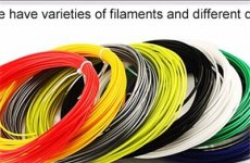 stocklot - Best Quality PLA Filament 1.75mm 3d Pen Filament