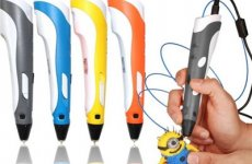stocklot - China Wholesale Manufacturer 3d Drawing Pen With LCD Screen