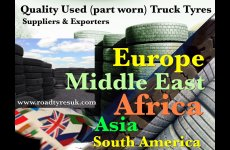 TradeGuide24.com - Used Truck Tyres / Tires