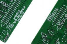 stocklot - 6 Multilayer PCB Board With LPI Green Solder Mask For Electronic Products