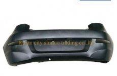 stocklot - Wholesale all of auto spare parts suitable for chery MVM 315  Fulwin2 BONUS REAR BUMPER BODY J15-280