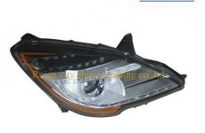 stocklot - Wholesale All Of Auto Spare Parts For Lifan X50 Head Lamp ABB4121200 ABB4121100 With ISO9001 Certifi