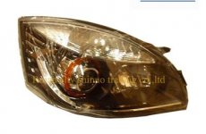 stocklot - Wholesale All Of Auto Spare Parts For Genuine Geely Parts GEELY SC7 Head Lamp 1097092202 1097092201