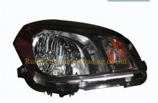 stocklot - Wholesale All Of Auto Spare Parts For Brilliance H330 Head Light 3977033 3977034 With ISO9001 Certif