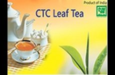 stocklot - TEA (CTC Leaf TEA)
