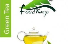 stocklot - Green Tea
