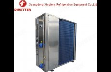 stocklot -  smart small air conditioner heat pump/ground source heat pump