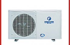 stocklot - Small Central air conditioner  for sale easy installation