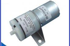 stocklot - Car Accessory Pump SC3703PM