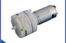 stocklot - Long Life Time High Flow Pump SC6001PM